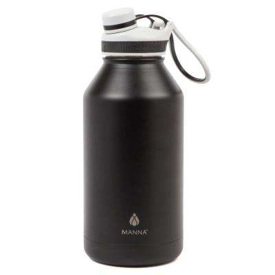 Ranger Pro 64 oz. Onyx Vacuum Insulated Stainless Steel Bottle