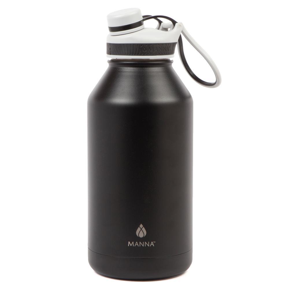 Ranger Pro 64 oz. Onyx Vacuum Insulated Stainless Steel Bottle