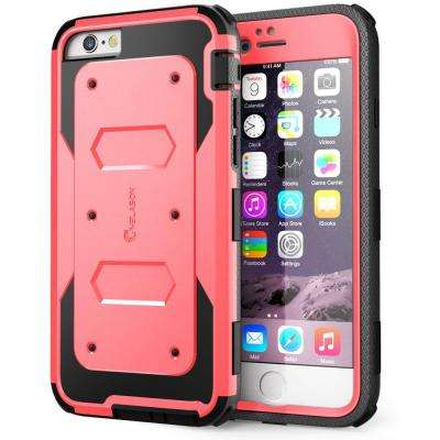 Armorbox Series 4.7 in. Case for Apple iPhone 6/6S, Pink