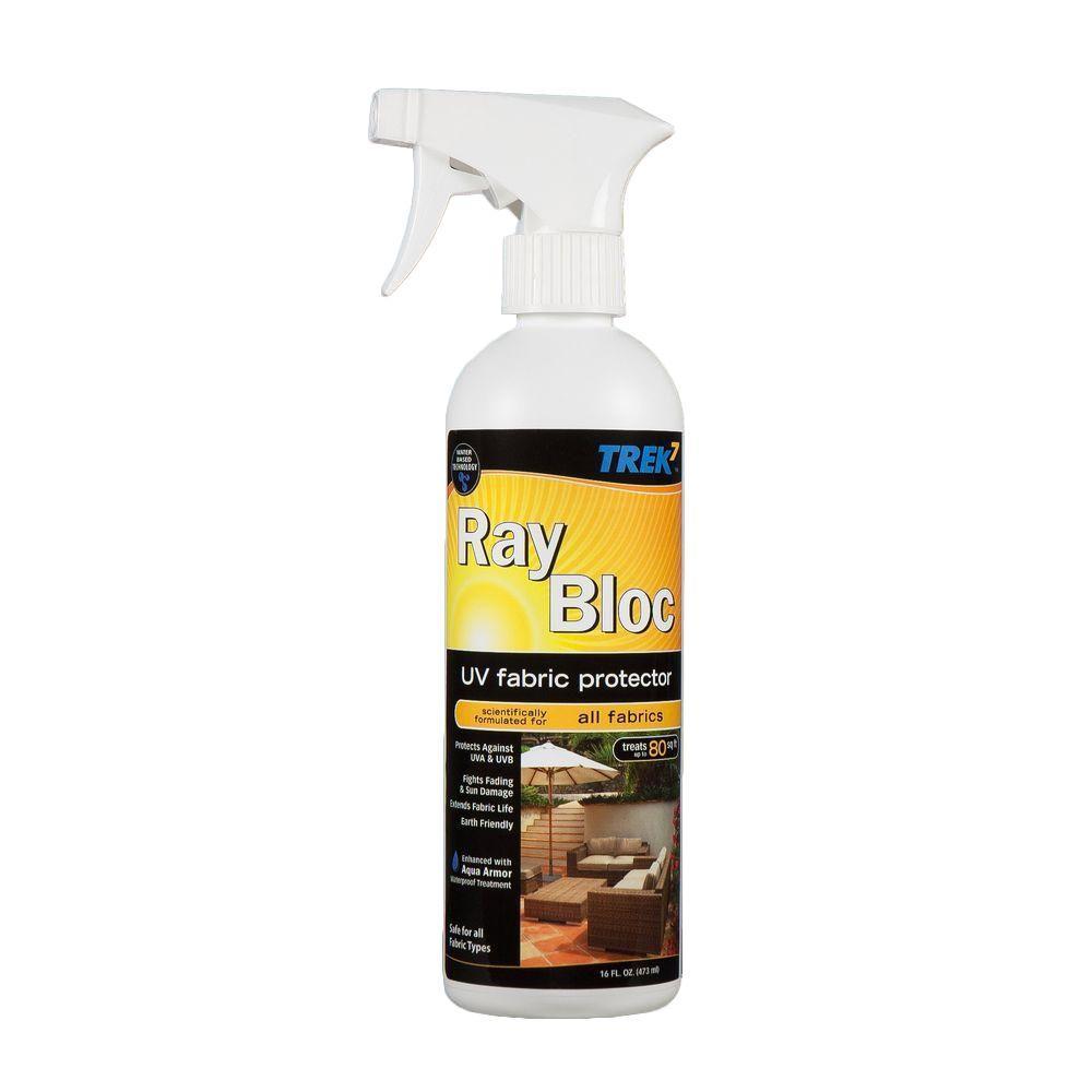 Ray Bloc Uv Fabric Protector Spray