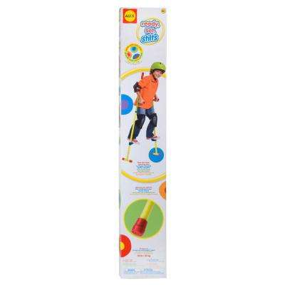 Active Play Ready Set Stilts