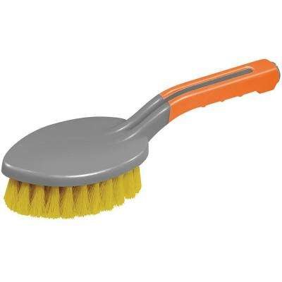 Long Handle Scrub Brush Extendable