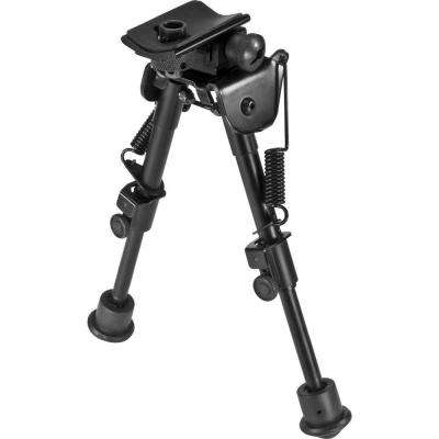 Spring Loaded Adjustable Bipod with Standard