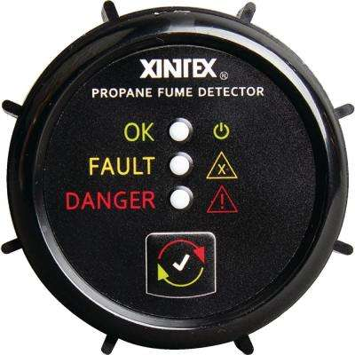 Single Channel Propane Fume Detector
