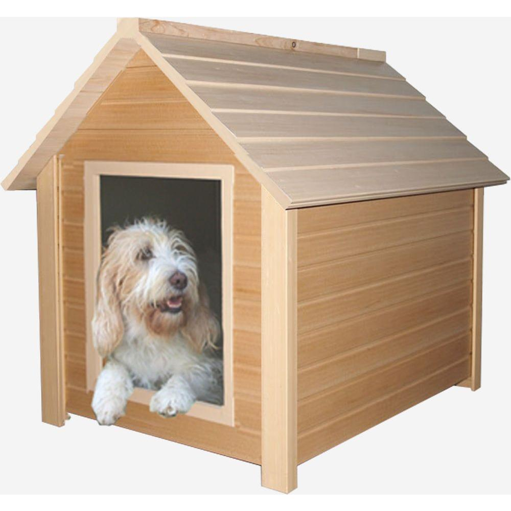New Age Pet Eco Concepts Bunkhouse Small Dog House