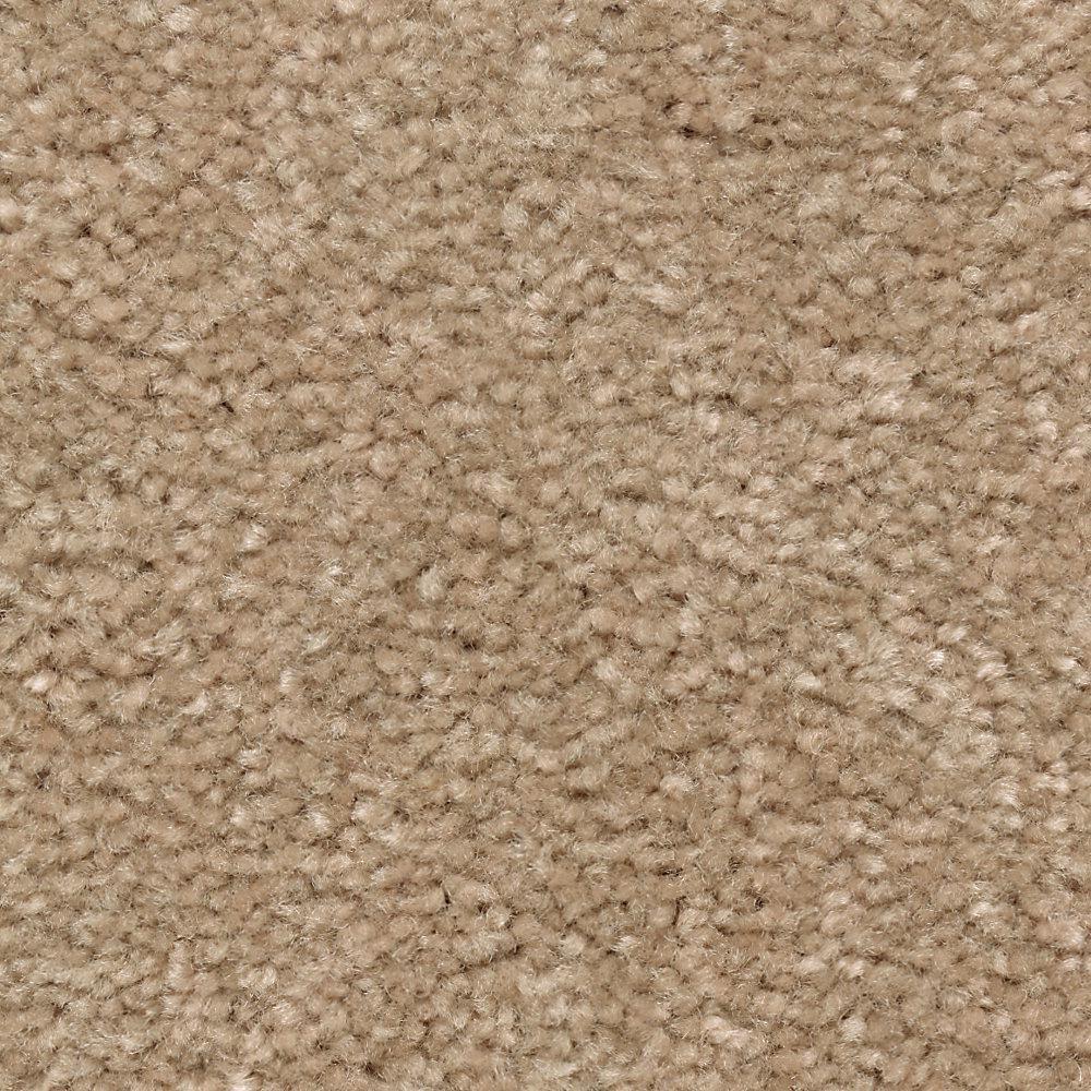 Jennings-Color Terra Textured 12 ft. Carpet