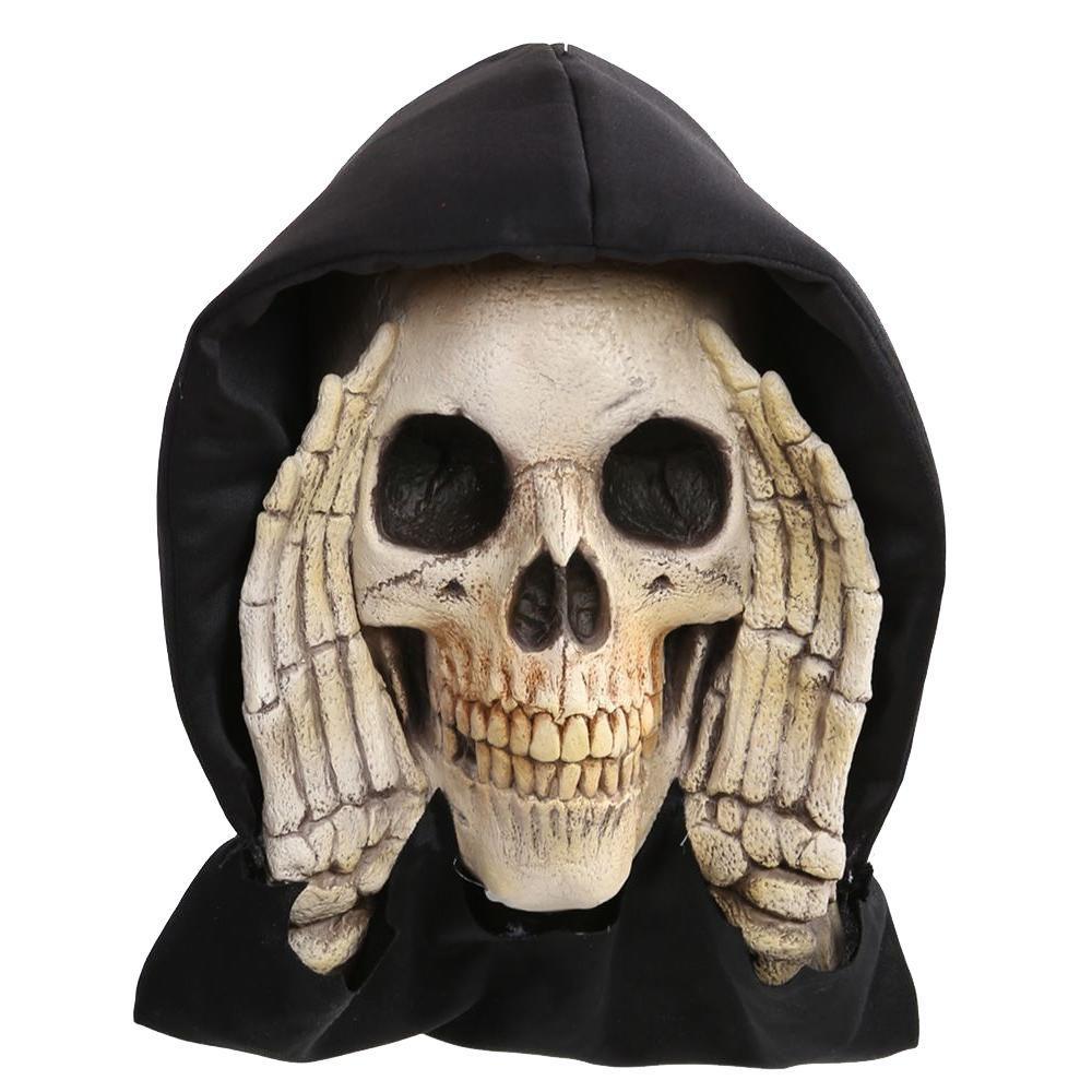 10.60 in. Scary Peeper Reaper
