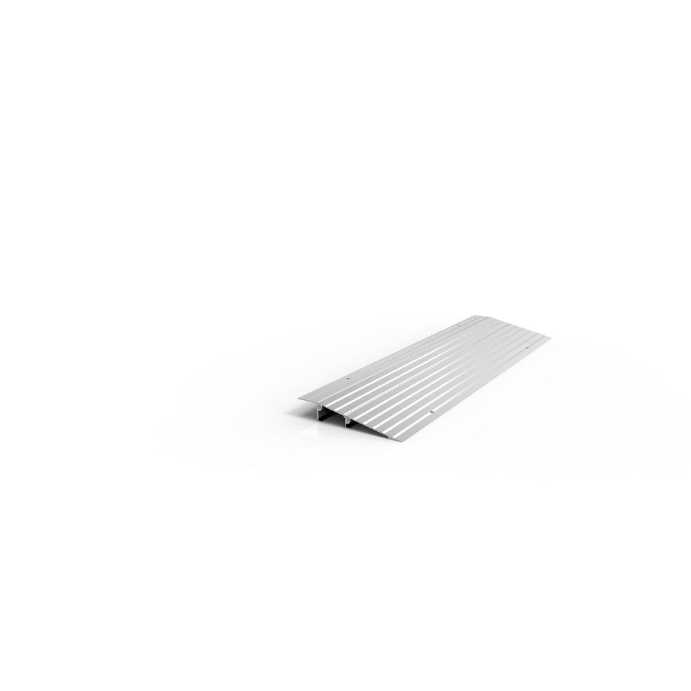 EZ-ACCESS 1.5 in. Aluminum Threshold Ramp