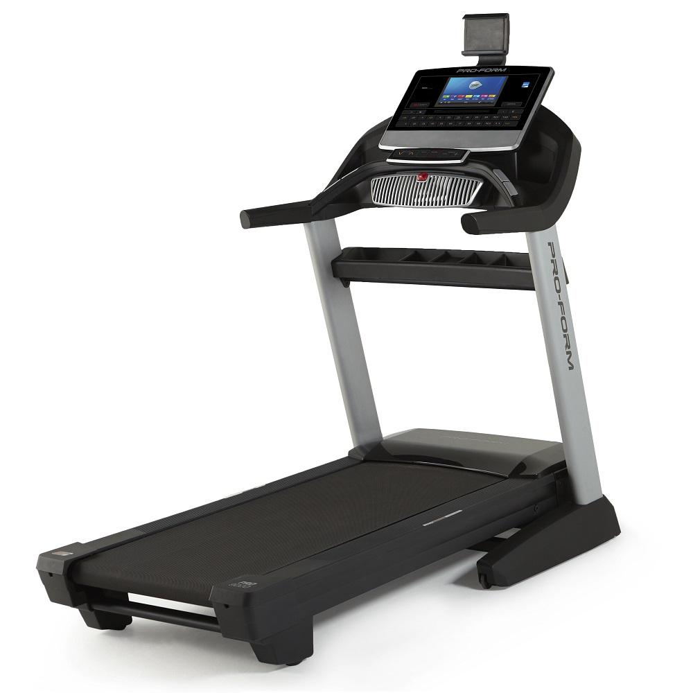 Proform Pro 9000 Treadmill Pftl17116 The Home Depot