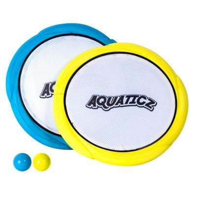 Aquaticz Disc Toss