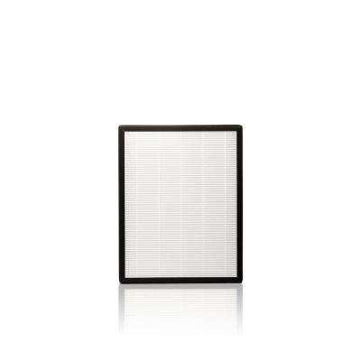Replacement Filter to Remove Allergens Asthma and Bacteria (FL40-Silver-Carbon)