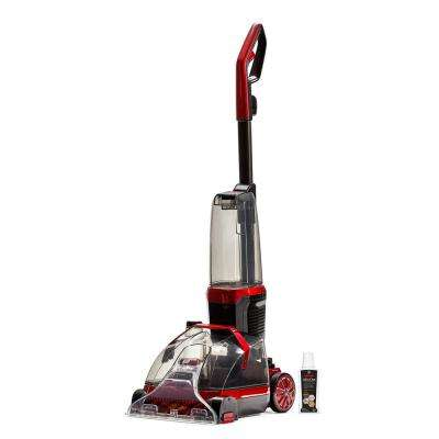 Flexclean Upright Carpet And Hard Floor Cleaner