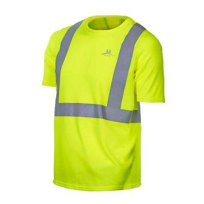 Size Double Extra Large Hydro Active Safety Cooling Shirt