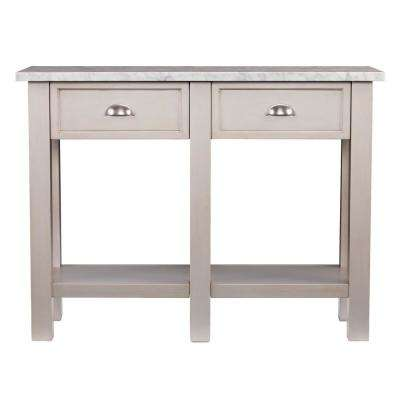 Top Gray - Console Tables - Accent Tables - The Home Depot EC03