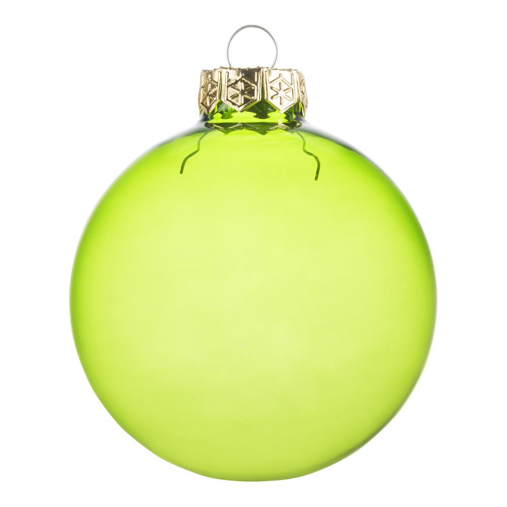 green christmas ornaments christmas tree decorations the home depot green christmas ornaments christmas
