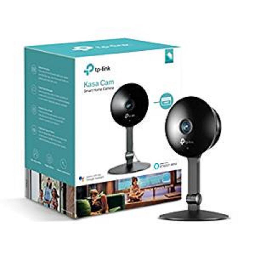 TP-LINK Kasa Cam 1080p Indoor Smart Wi-Fi Camera