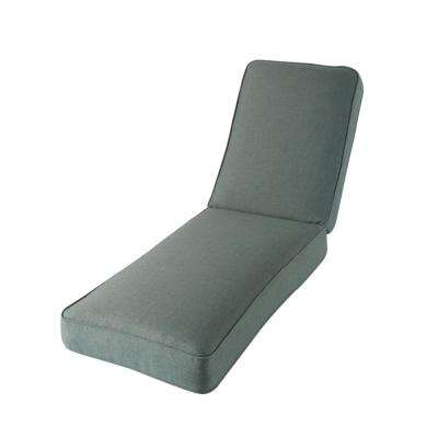 Polyurethane 38 Outdoor Cushions Patio Furniture The Home Depot