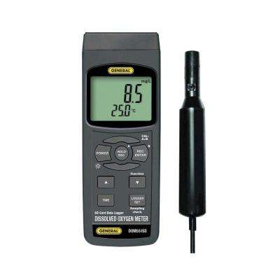 Data Logging Dissolved Oxygen Meter