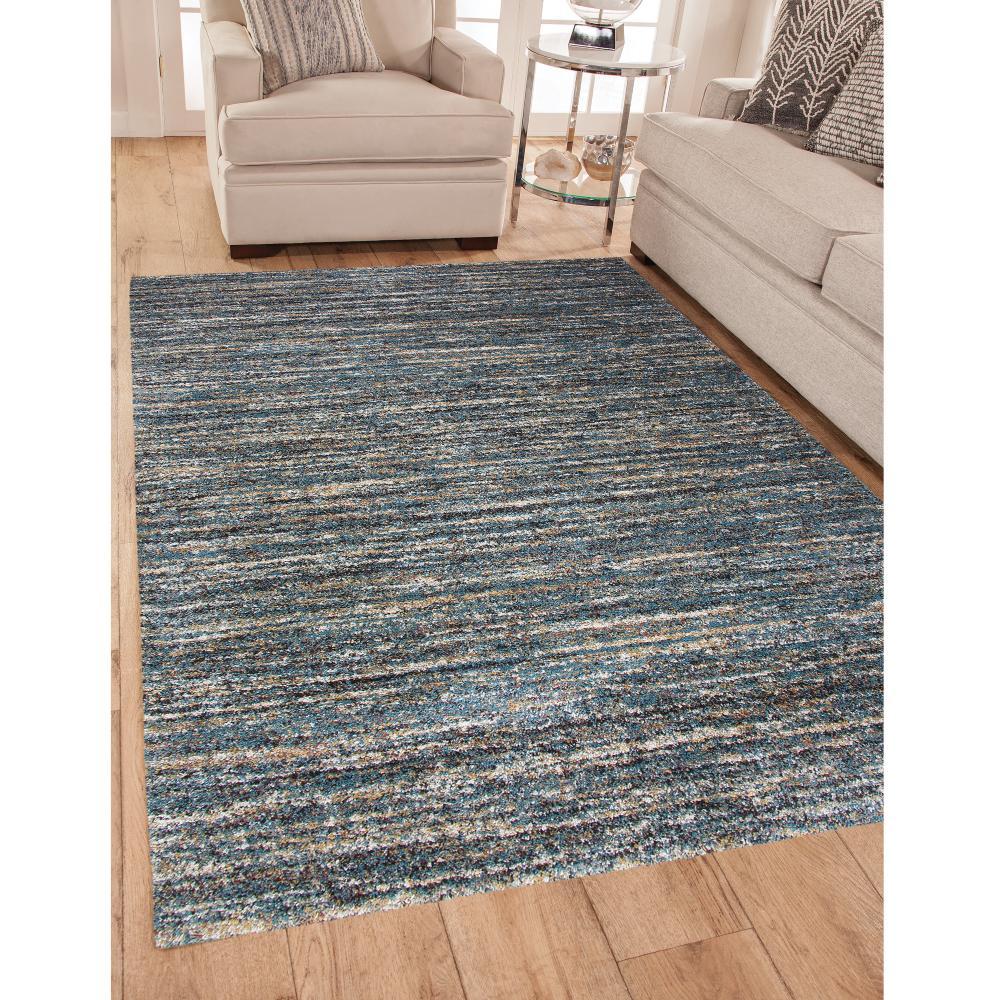 sams international granada zira blue 5 ft 3 in x 7 ft 6 in area rug 2521 5x8 the home depot. Black Bedroom Furniture Sets. Home Design Ideas