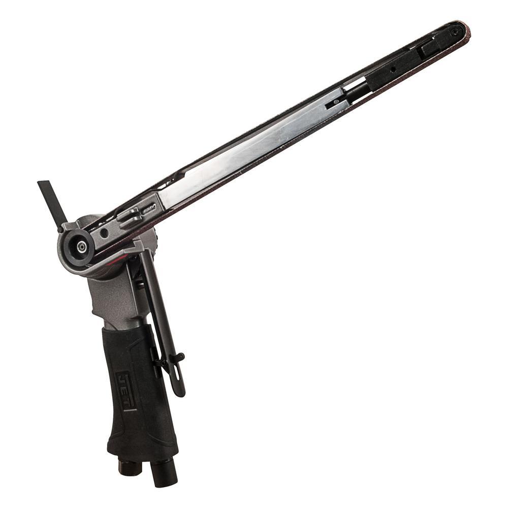 R8 JAT-752 1/2 in. x 24 in. Mini Belt Sander