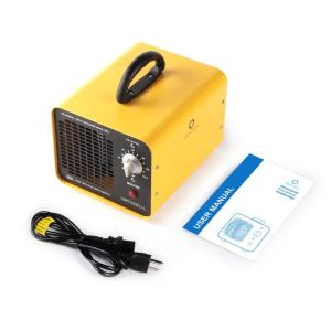 Airthereal MA10K-PRO Industrial Ozone Generator 10000 mg//h for Large Rooms Yellow