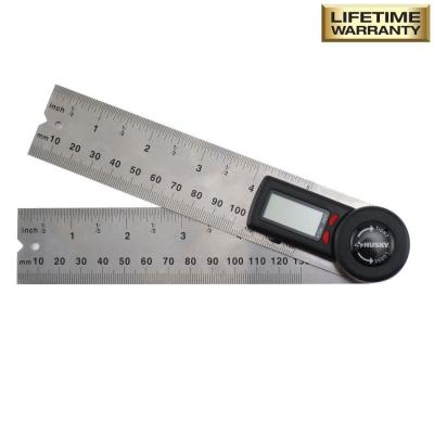 Digital 5 in. Angle Finder