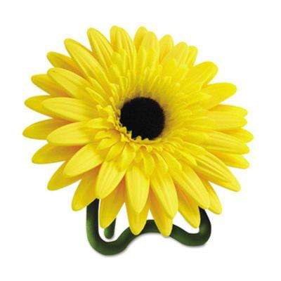 2.3 oz. Daisy in Bloom Citrus and Sunny Bloom Air Freshener for Small Spaces