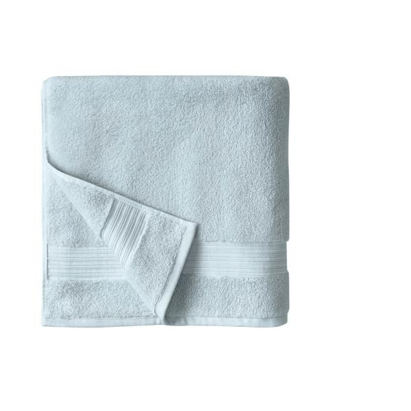 Home Decorators Collection Egyptian Cotton Bath Towel in Raindrop AT17752_Raindro