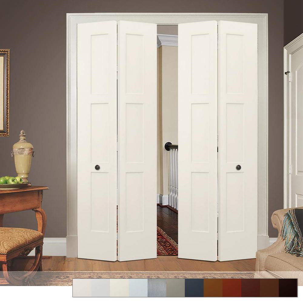 Birkdale Collection BiFold Interior Door