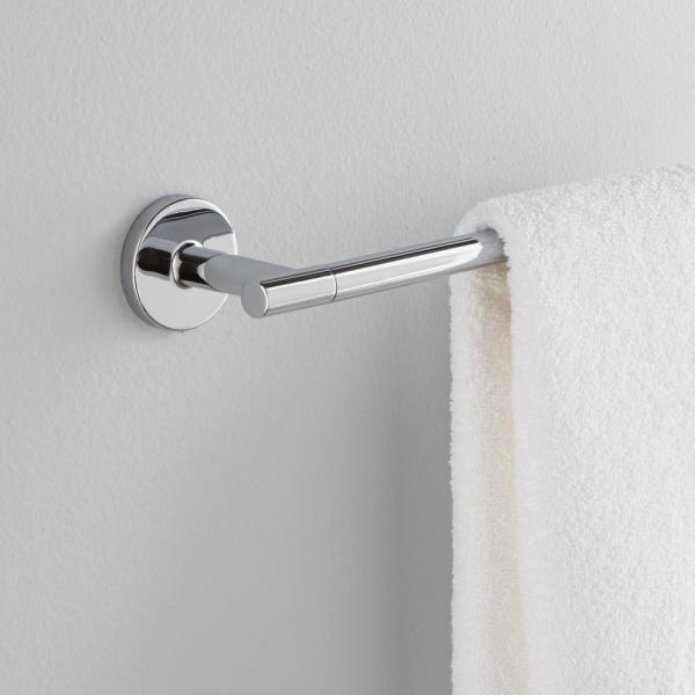 Delta Trinsic Towel Bar  Chrome R13