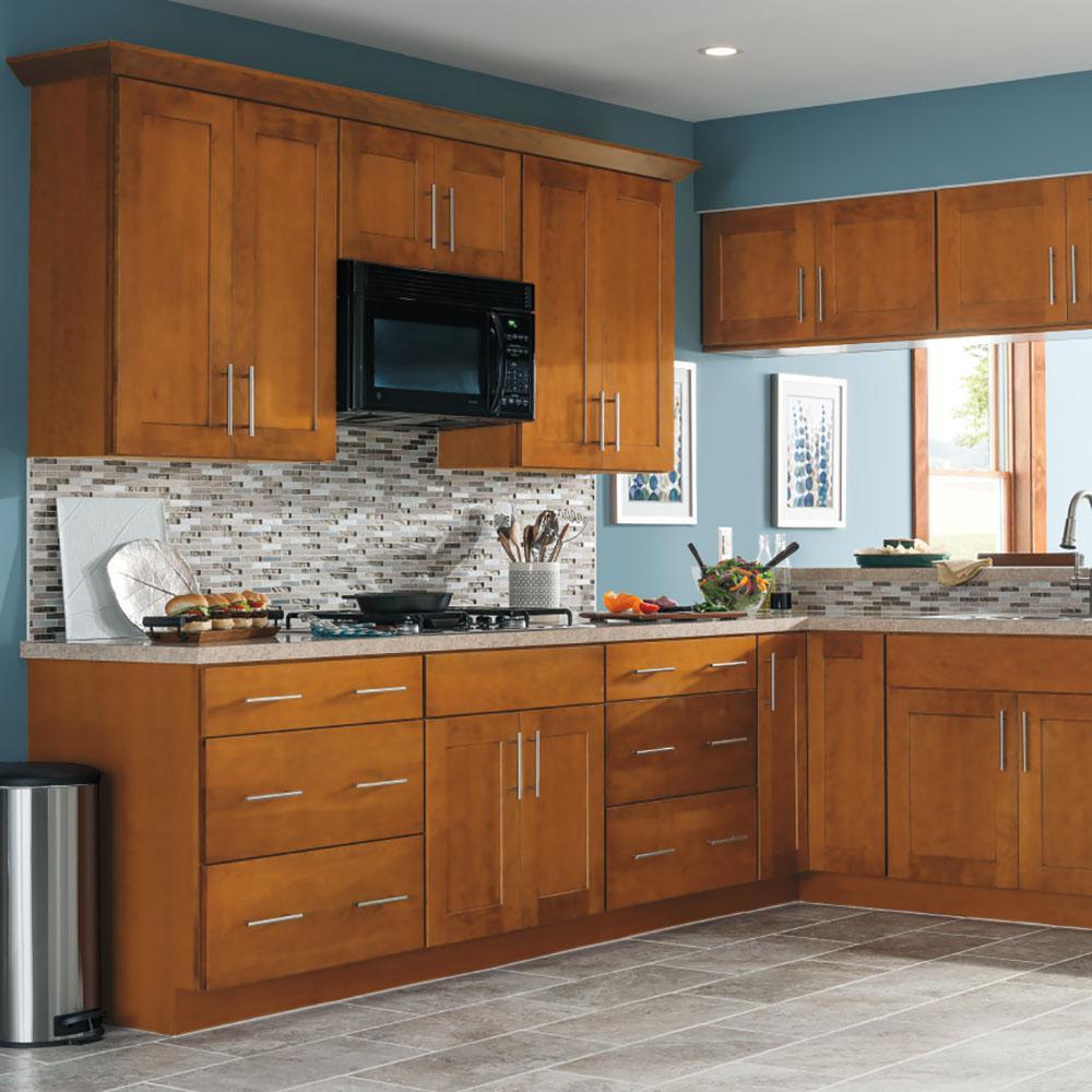 Kitchen Cabinets Thomasville: Thomasville Studio 1904 Custom Kitchen Cabinets Shown In