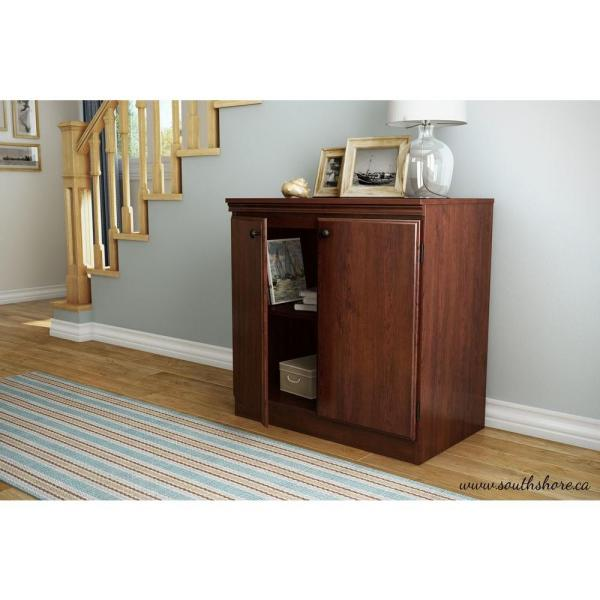 Morgan Royal Cherry Cabinet