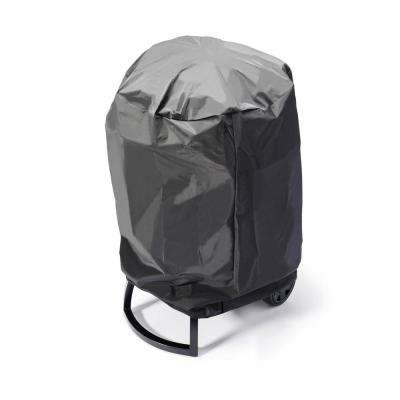Premium PEVA/Polyester Universal Kamado Grill Cover