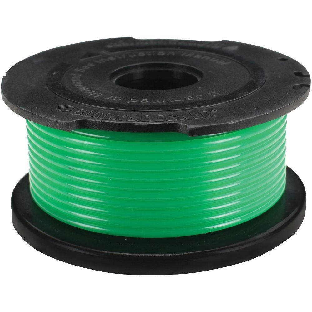 0.080 in. x 20 ft. Replacement Single Line Automatic Feed Spool
