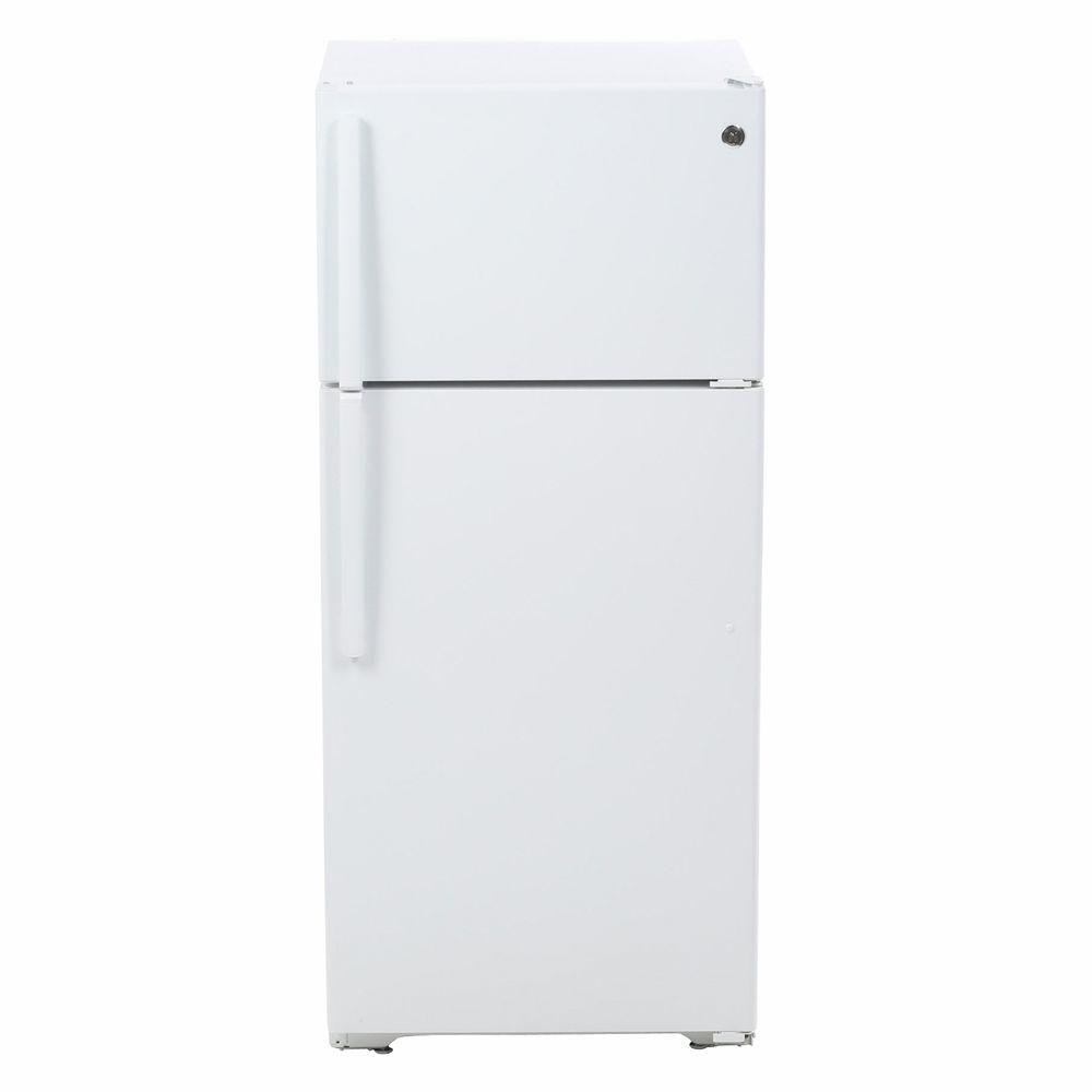 Frigidaire Whitewestinghouse Newer Style Dryer Wiring Diagram 18 Cu Ft Top Freezer Refrigerator In White Fftr1814tw 155