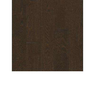 Take Home Sample - Oak Sleepy Hollow Solid Hardwood Flooring - 5 in. x 7 in.