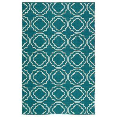 coastal 3 x 5 outdoor rugs rugs the home depot