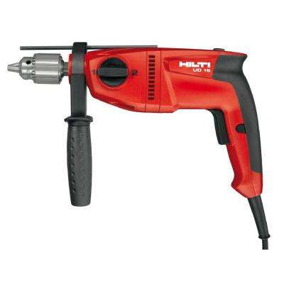 120-Volt 1/2 in. Universal Wood Drill UD 16 Keyed
