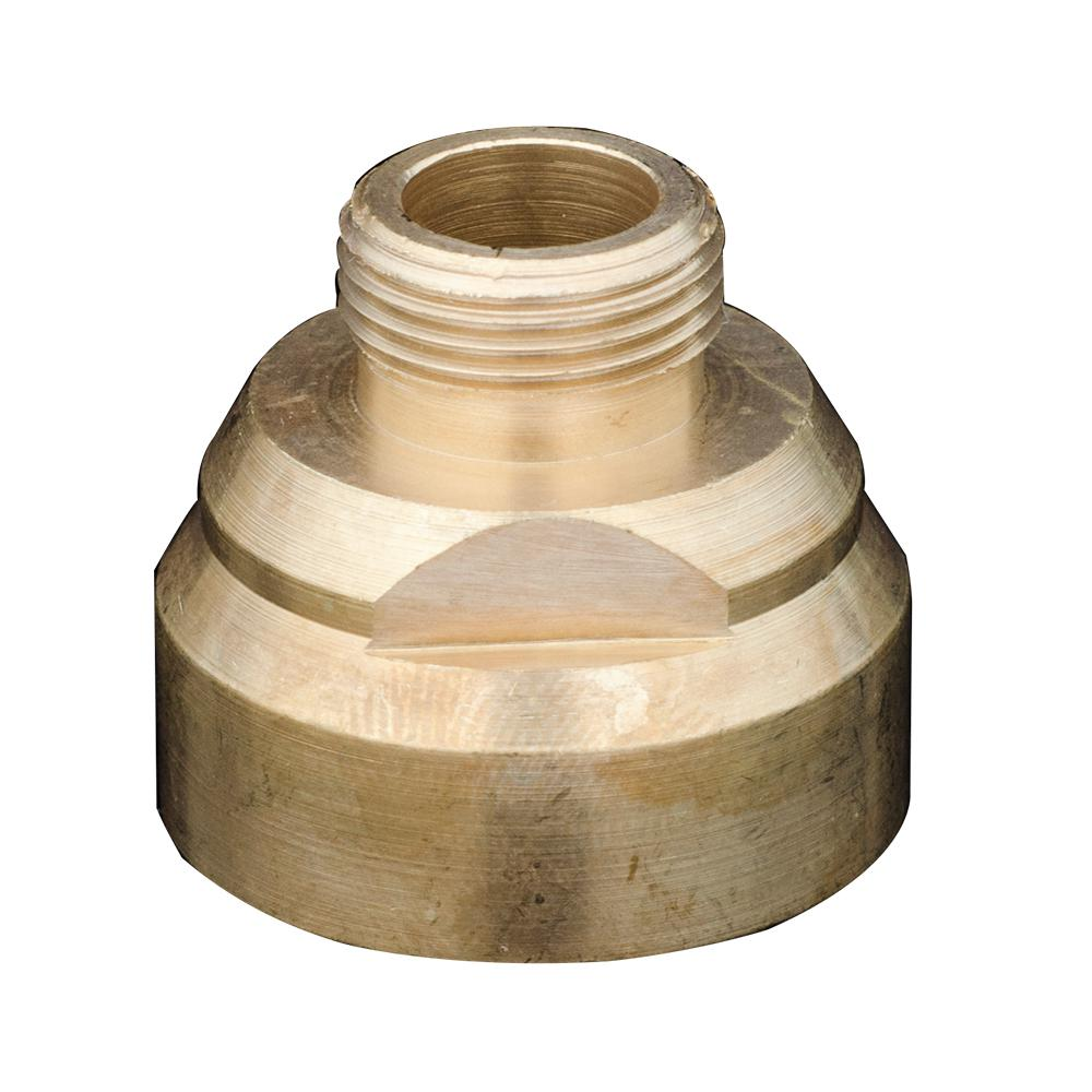 Glacier Bay Retainer Nut A016026 The Home Depot