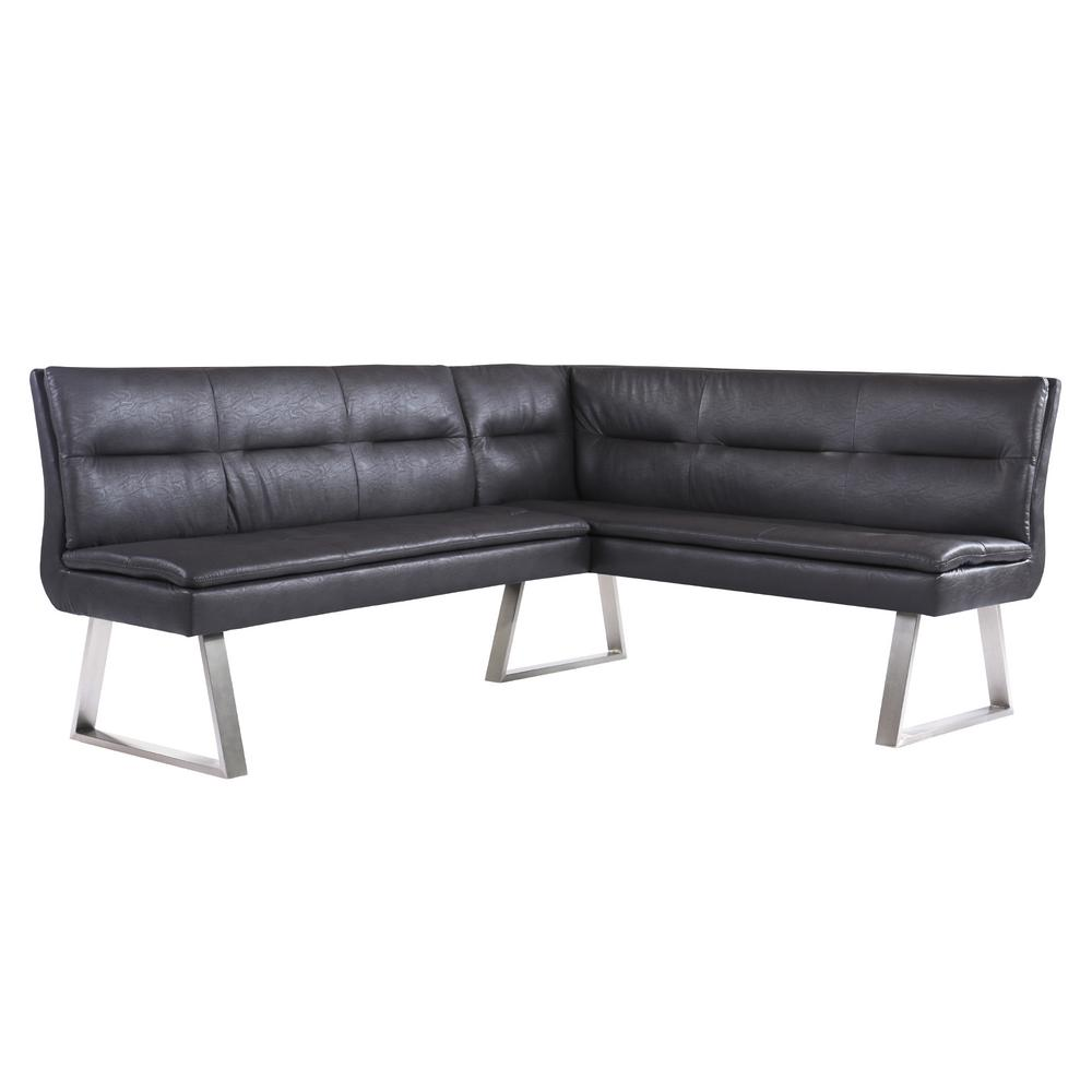 Billard Gray Sectional