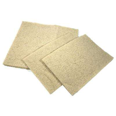 Polyester Pad Set for MasterCool MMBT12