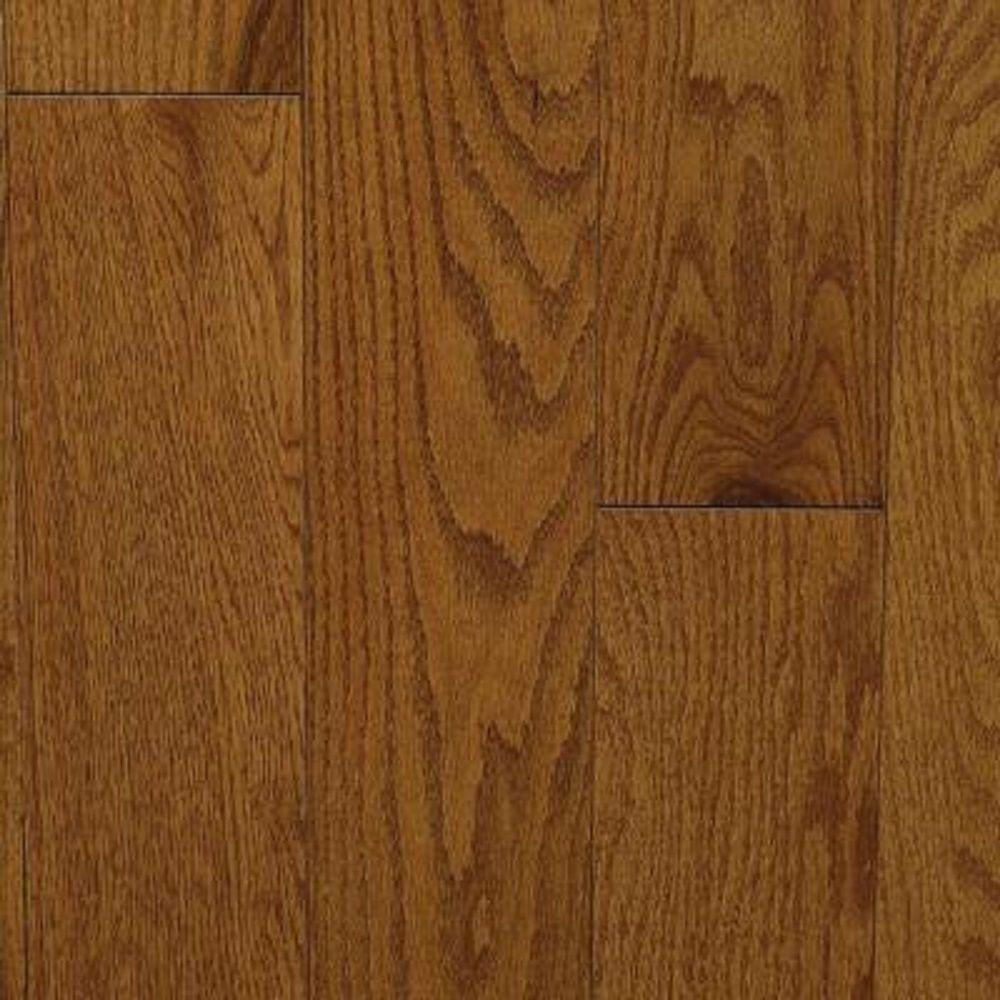 Take Home Sample Oak Antique Gunstock Solid Hardwood