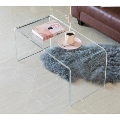 Plastic Coffee Tables Accent The Home Depot