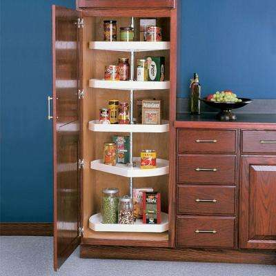 Lazy Susans - Kitchen Storage & Organization - The Home Depot on ideas for kitchen table, ideas for kitchen pantry, ideas for kitchen shelves, ideas for kitchen painting, ideas for kitchen hutch, ideas for kitchen bar, ideas for kitchen wine rack, ideas for kitchen desk,
