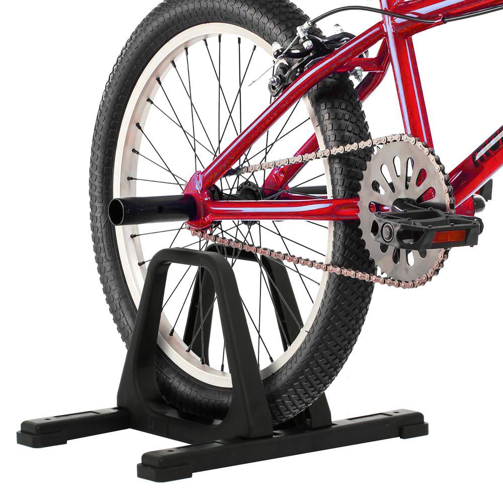 1-Bike Portable Rack for Smaller Bikes