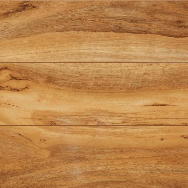 High Gloss Bramber 12 mm T x 4.76 in W x 47.72 in L Water Resistant Laminate Flooring (15.79 sq. ft. / case)