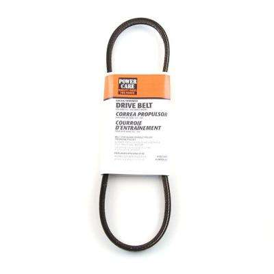 Drive Belt for MTD Edger