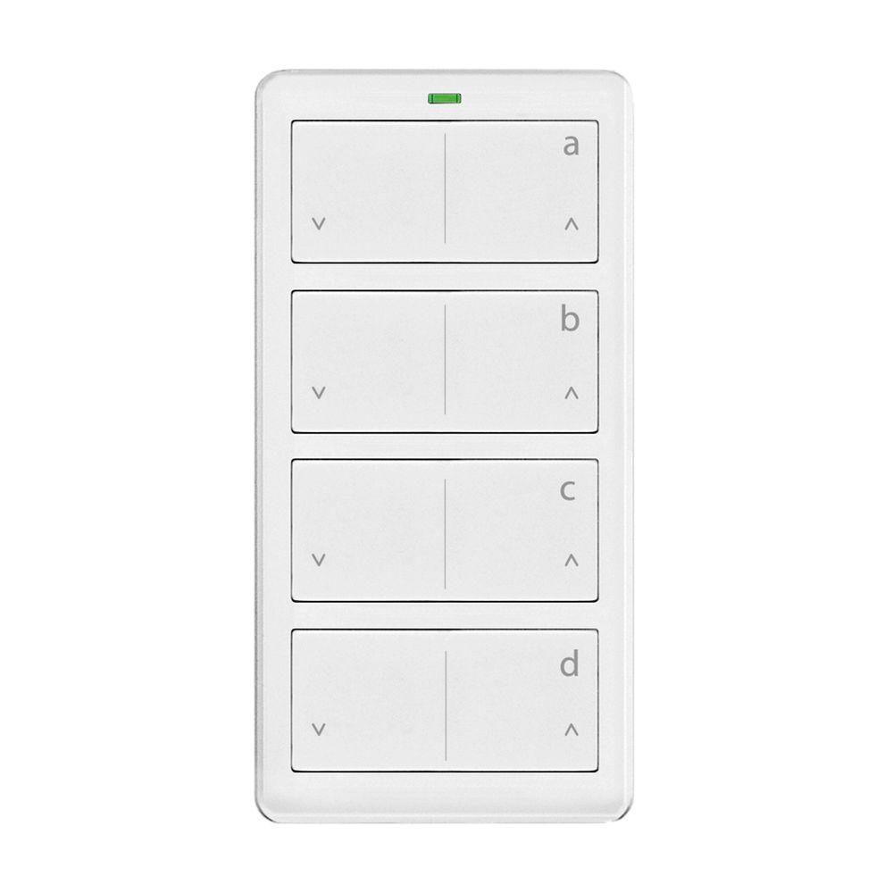 Insteon 4-Scene Mini Remote