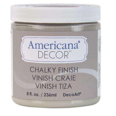 Americana Decor 8 oz. Primitive Chalky Finish
