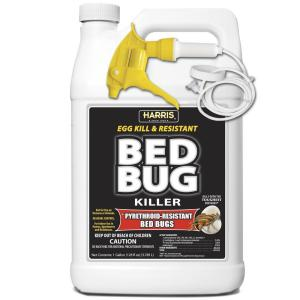 1 Gal. Ready-to-Use Egg Kill and Resistant Bed Bug Killer